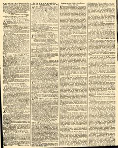 London Evening Post, October 24, 1765, Page 2