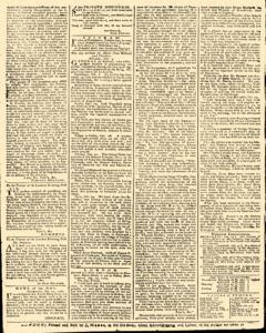 London Evening Post, October 24, 1765, Page 4