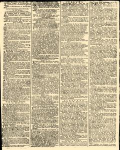 London Evening Post, October 31, 1765, Page 2
