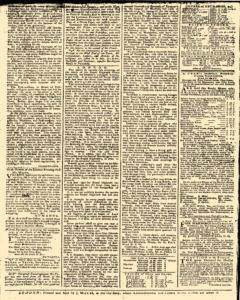 London Evening Post, October 31, 1765, Page 4