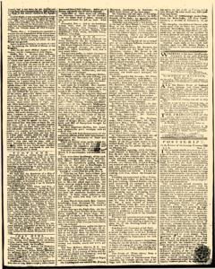 London Evening Post, November 07, 1765, Page 3