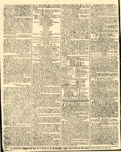 London Evening Post, November 07, 1765, Page 4
