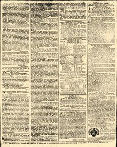 London Evening Post, November 12, 1765, Page 4