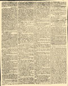 London Evening Post, November 14, 1765, Page 3