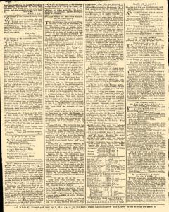 London Evening Post, November 14, 1765, Page 4