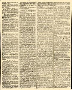 London Evening Post, November 23, 1765, Page 3