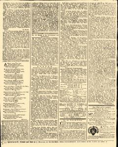 London Evening Post, November 26, 1765, Page 4
