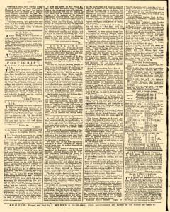 London Evening Post, November 28, 1765, Page 4