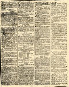 London Evening Post, December 07, 1765, Page 2