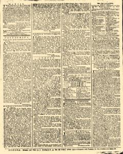 London Evening Post, December 07, 1765, Page 4