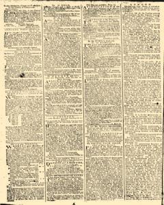 London Evening Post, December 10, 1765, Page 2
