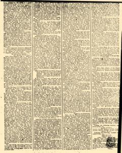 London Evening Post, December 10, 1765, Page 3