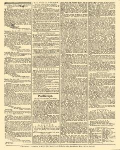 London Evening Post, January 18, 1780, Page 4
