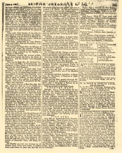 London Lloyd Evening Post, June 04, 1764, Page 7