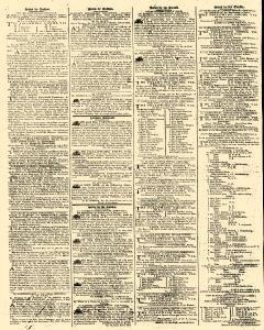 London Public Ledger And Commercial And General Advertiser