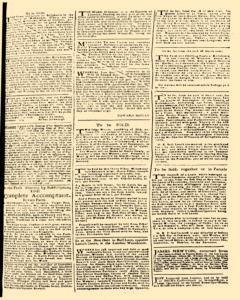 London Pues Occurrences, January 09, 1747, Page 3