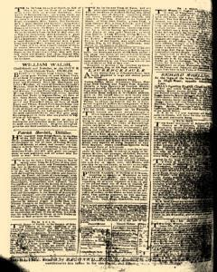 London Pues Occurrences, February 02, 1747, p. 4