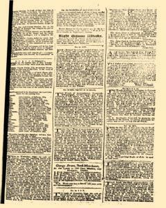London Pues Occurrences, February 02, 1747, Page 3