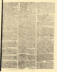 London Pues Occurrences, February 20, 1747, Page 3