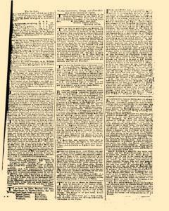 London Pues Occurrences, April 07, 1747, Page 3