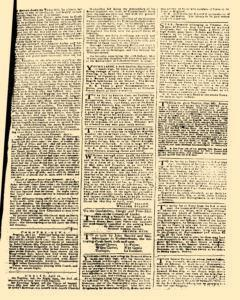 London Pues Occurrences, April 14, 1747, Page 3
