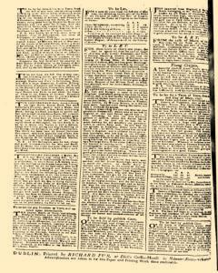 London Pues Occurrences, April 21, 1747, Page 4