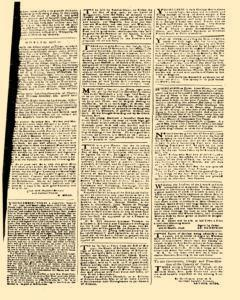 London Pues Occurrences, April 21, 1747, Page 3