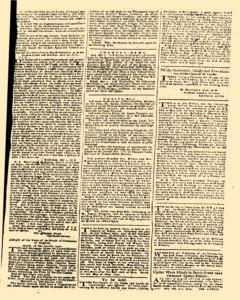 London Pues Occurrences, May 05, 1747, Page 3