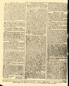 London Pues Occurrences, May 12, 1747, Page 4