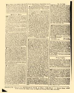 London Pues Occurrences, May 16, 1747, Page 4