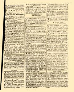 London Pues Occurrences, May 23, 1747, Page 3