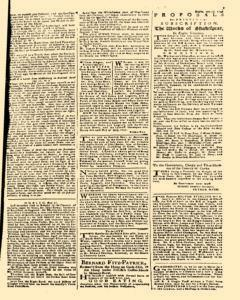 London Pues Occurrences, May 26, 1747, Page 3