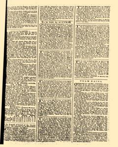 London Pues Occurrences, August 29, 1747, Page 3