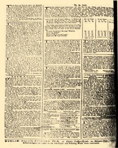 London Pues Occurrences, September 05, 1747, Page 4