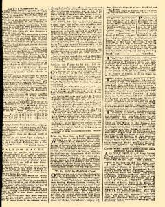 London Pues Occurrences, September 12, 1747, Page 3