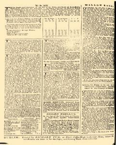 London Pues Occurrences, September 26, 1747, Page 4