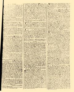 London Pues Occurrences, September 26, 1747, Page 3