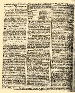 London Pues Occurrences, October 06, 1747, Page 4