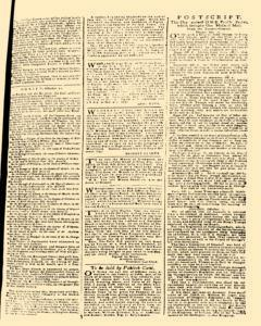 London Pues Occurrences, October 06, 1747, Page 3