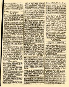 London Pues Occurrences, October 10, 1747, Page 3