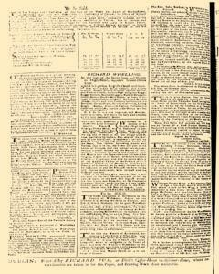 London Pues Occurrences, October 27, 1747, Page 4
