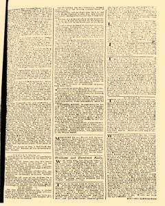 London Pues Occurrences, October 27, 1747, p. 3