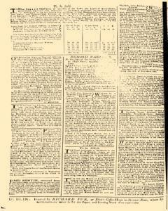 London Pues Occurrences, October 31, 1747, Page 4