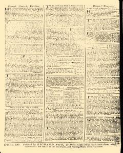 London Pues Occurrences, November 14, 1747, Page 4