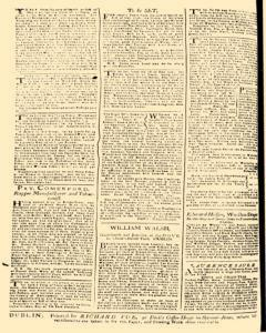 London Pues Occurrences, December 05, 1747, Page 4
