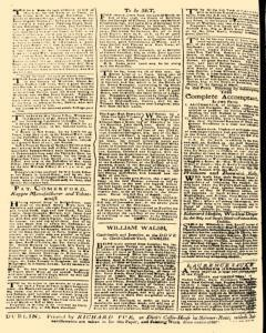 London Pues Occurrences, December 08, 1747, p. 4