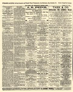 London Putney and Wandsworth Boro News, June 11, 1892, Page 4