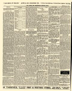 London Putney and Wandsworth Boro News, June 11, 1892, Page 8