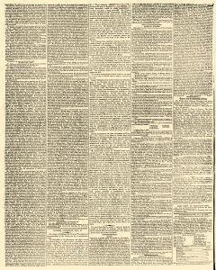 London St James Chronicle And Evening Post
