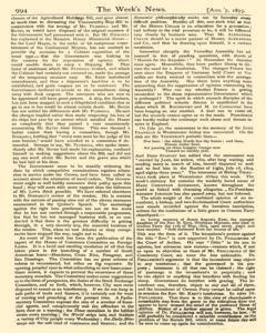 London Week News, August 07, 1875, Page 2